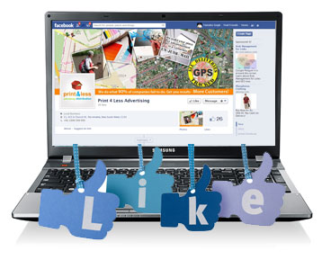 Facebook ad Campaign and Facebook Marketing Services