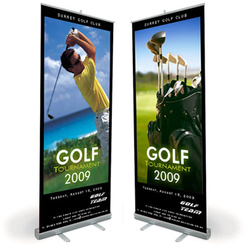 Pull up Banners Printing Sydney