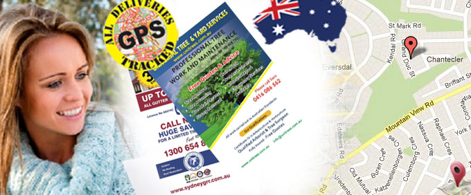 Letterbox Distribution Northern Suburbs